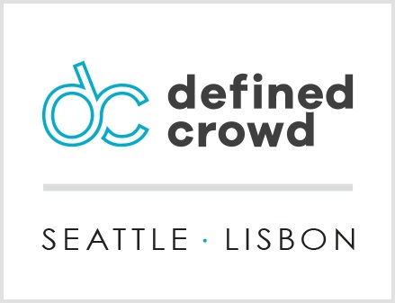 DefinedCrowd Announces $1.1 Million Series Seed Funding